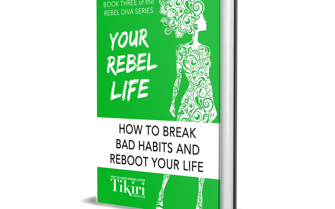 Your Rebel Life selected as a Great-on-Kindle book!