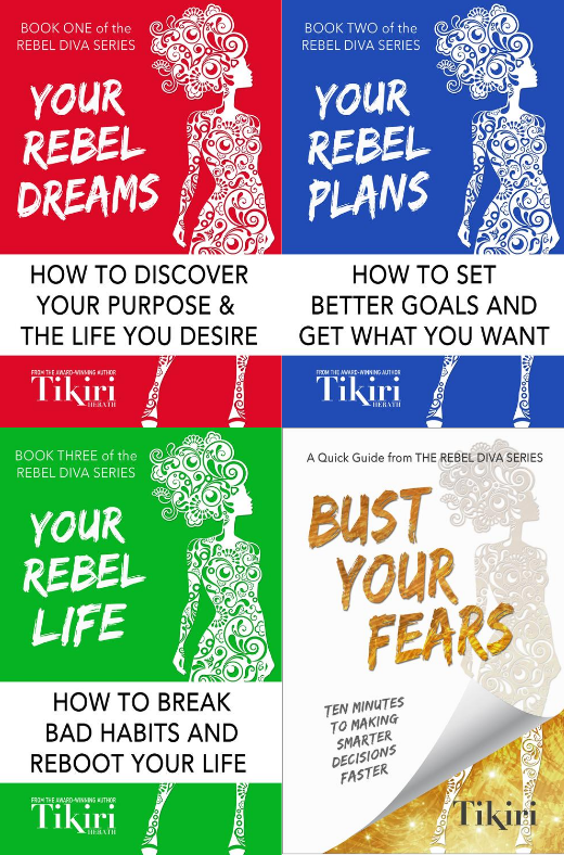 Your Rebel Dreams is a Great-on-Kindle book!